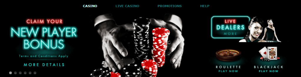 bet365 uk casino