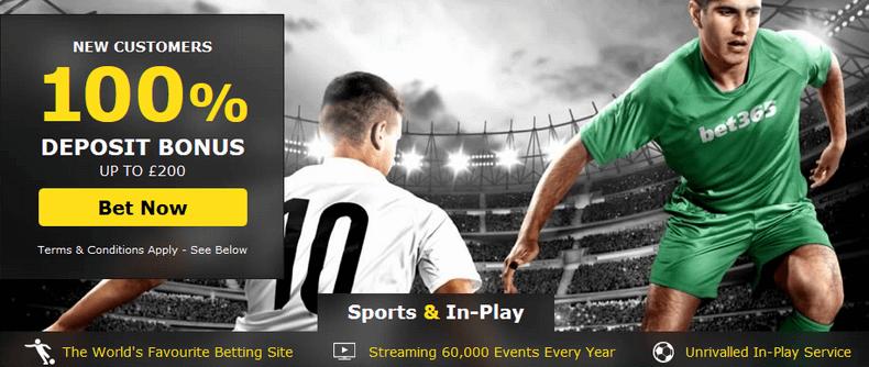 bet365 200 free bet