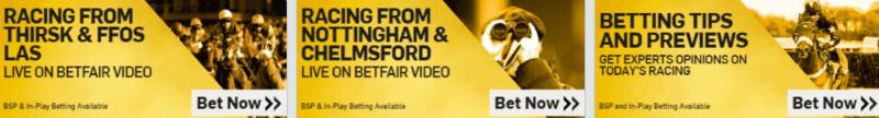 betfair video