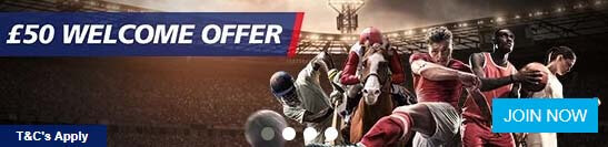 sportingbet welcome bonus