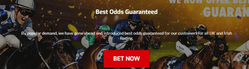 21bet best odds