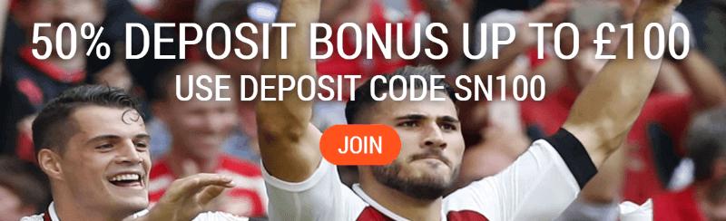 sportnation deposit bonus