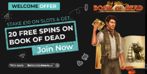Premier Punt Casino Bonus