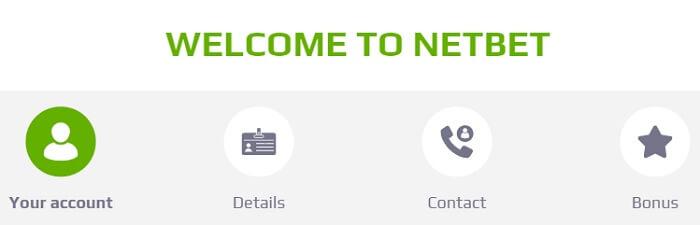NetBet Promo Code