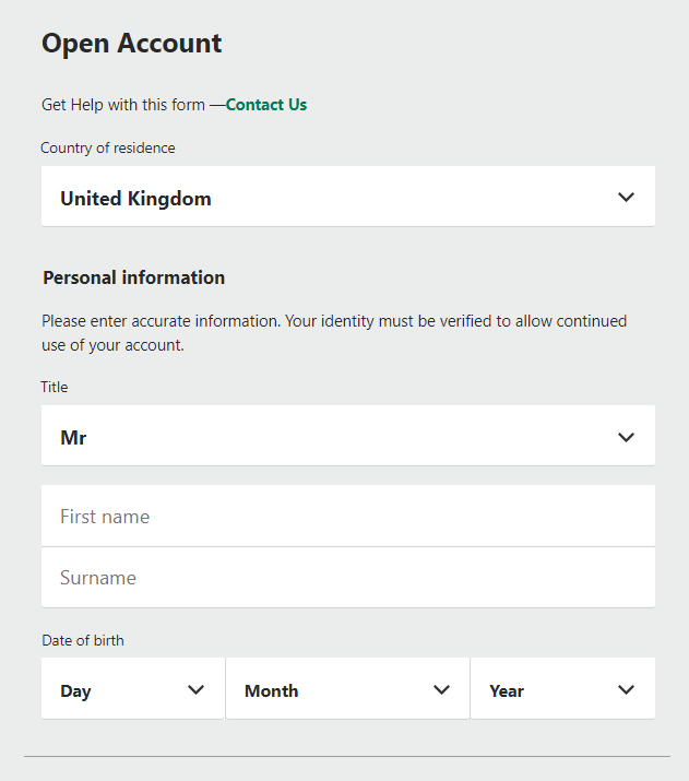 bet365 bonus code registration form