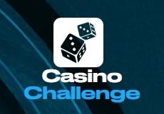 casino welcome challenge