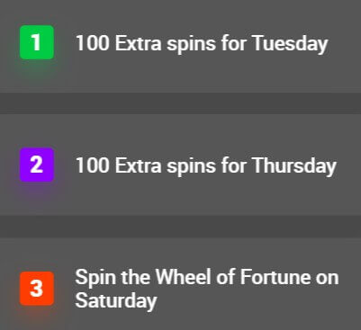 How to get 300 free spins on TonyBet